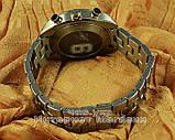 Стильные часы Tissot PRS 330 Tony Parker replica с хронографом и тахиметром качество, фото 5