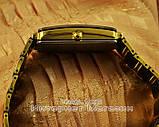 Наручные часы Rado Integral Jubile Gold Black сапфировое стекло реплика ААА мужские женские унисекс, фото 2