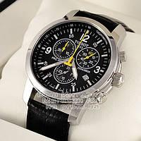 Классические мужские наручные часы Tissot PRC 200 T17.1.586.52 Chronograph Тиссот качественные люкс реплика