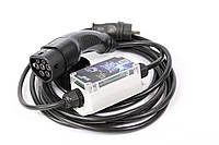 Трехфазное зарядное устройство для электромобилей Energy Star ES-M16T2-L M16 Box Light Type 2 16А 3,6кВт