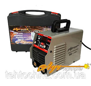 Сварочный инвертор Луч Профи MMA-350, фото 2