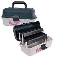 """Ящик для инструментов, 16"""" 400x205x190 мм INTERTOOL BX-6116"""
