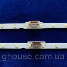 LED підсвічування Samsung UE43NU7170U UE43NU7120U підсвічування