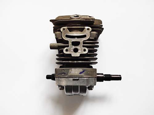 Двигун бензопили Stihl MS 181, 211