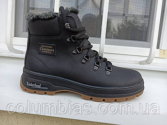 Зимние ботинки timberland SK -7