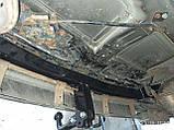 Фаркоп HYUNDAI SANTA FE 2006-2012 / KIA SORENTO 2009-12+ електропакет, гак знімається, фото 5