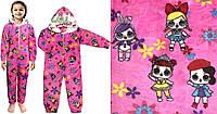 Пижама-кигуруми Лол, фото 1