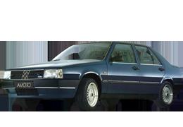 Коврики в салон для Fiat (Фиат) Croma 154 1985-1996