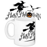 Кружка Happy Halloween 330 мл (KR_HAL014)