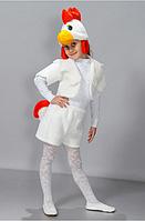 Карнавальный костюм Петушок на мальчика 3-6 лет