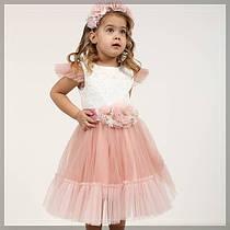 Нарядные платья для девочек!