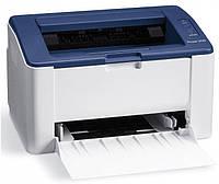 Лазерный принтер XEROX Phaser 3020BI (Wi-Fi) (3020V_BI)