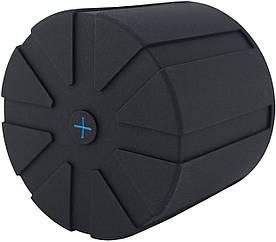 Универсальный силиконовый чехол-крышка для объектива фотокамеры.
