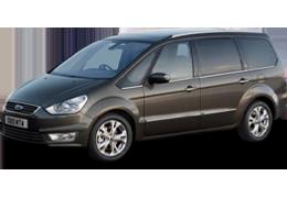 Авточехлы для Ford (Форд) Galaxy 2 2006-15