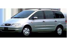 Авточехлы для Ford (Форд) Galaxy 1 1995-06