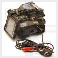 Fujikura DCC-13 шнур питания от клемм аккумулятора для FSM-17S/50S/60S