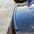 Спойлер 5D КАРБОН Samurai ОРИГИНАЛ, Универсальный молдинг спойлер, тюнинг авто ( 3М Скотч, 150 см ), фото 2