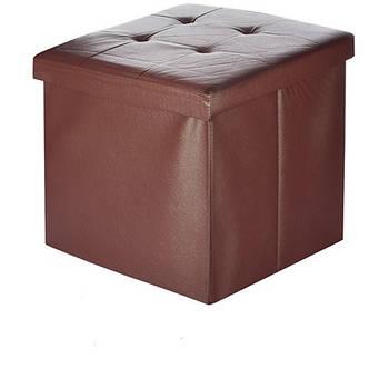 Пуф складаний STENSON 38 х 38 см (R88089)