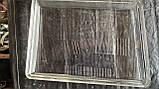 Стекло фары Заз 1102,1103 Таврия Славута левое, фото 3