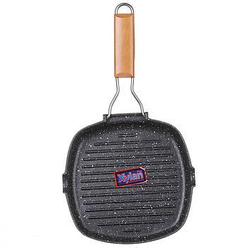Сковорода для гриля A-PLUS 28 см (1495)