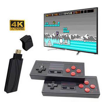 Игровая приставка беспроводная USB Data Frog 620