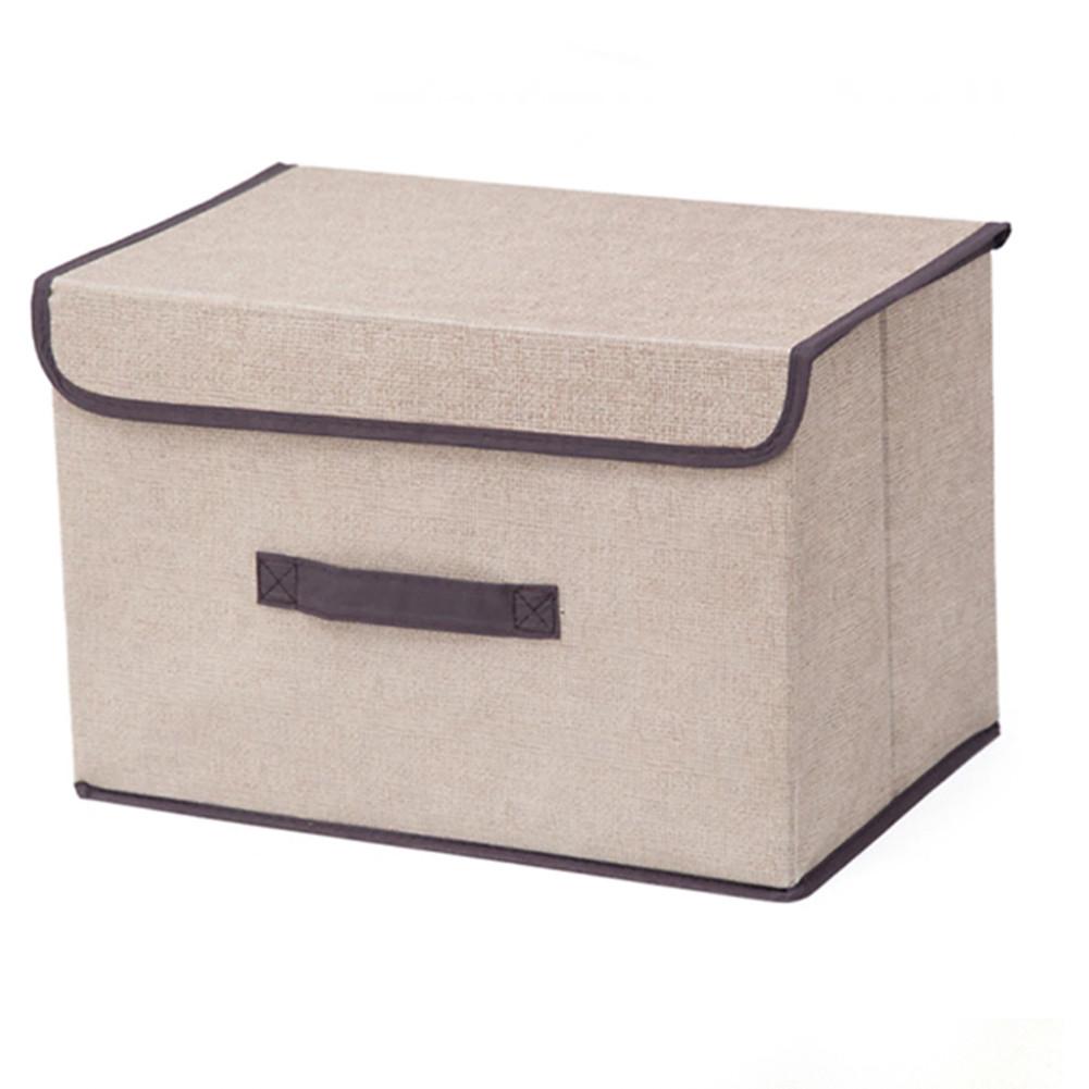 Ящик для хранения вещей STENSON 26 х 20 х 16 см (15789)