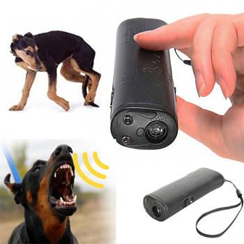 Отпугиватель собак ультрозвуковой Drive Dog