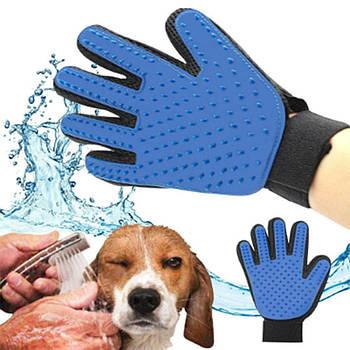 Перчатка для домашних животных True Touch (22/36 TT)
