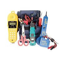Набор инструментов Pro'sKit PK-2016 для ремонта телефонной сети