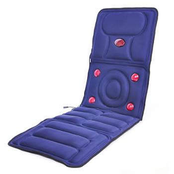 Матрас массажный с подогревом Massage Mat NG-M9REL