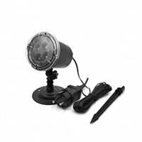 Лазерная установка BabySbreath Star shower Laser Light 12 Pict.-2 SE326-02