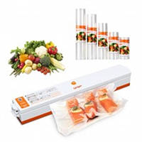 Вакууматор для еды Freshpack Pro