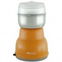 Кофемолка DOMOTEC MS-1406 Оранжевая (150Вт, 70г)