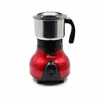 Кофемолка DOMOTEC MS-1108 Красная (250Вт, 250г)