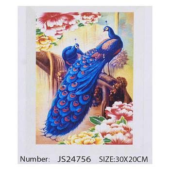 Алмазная мозаика JIA TU TOY C 43577 20 х 30 см