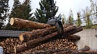 Захват для леса STS G20