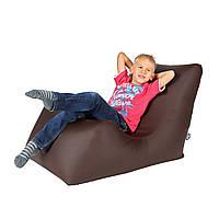 Кресло шезлонг детский 60 / 60 / 110 см.