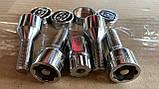 Болты колес (секретки) Ваз 2101,2103,2105,2106,2107 2108 2109 2110 SCT, фото 6