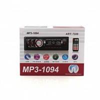 Автомагнитола MP3 1094 ISO+BT