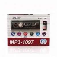 Автомагнитола MP3 1097 ISO+BT