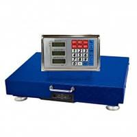 Весы товарные MATARIX MX-441W350кг 40*50