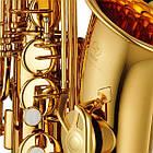 Альт саксофон YAMAHA YAS-280, фото 3