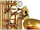 Альт саксофон YAMAHA YAS-280, фото 2