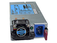 Блок питания HP DL180/320/360/380/ ML350/370 G6 460W hot-pl RPS
