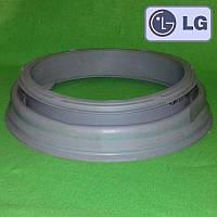 Манжета люка 4986ER1003A / 117EG00 (без соска) для пральної машини LG