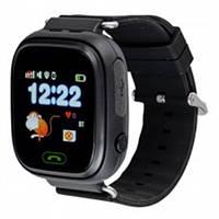 Смарт-часы Smart Watch Q90 Black