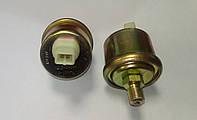Датчик давления масла МТЗ (2 фишки).ДД-6М