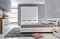 Спальня Azteca BRW дуб san remo