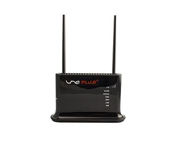 Стационарный 4G WiFi роутер Quanta Une Plus P310-33