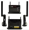 Стационарный 4G WiFi роутер Quanta Une Plus P310-33, фото 3